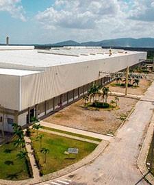 Nova Aquisição da Roca                              Grupo Compra Fábrica no Ceará