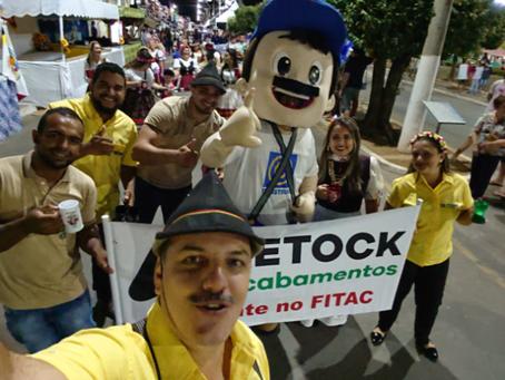 Regional da Rede Construir Espírito Santo na FITAC-ES