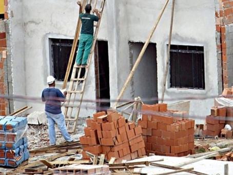 Falta de materiais de construção deixa reformas mais caras