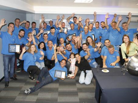 Assembleia Geral 2019 - Rede Construir Federação