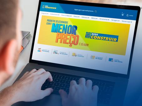 Buscas Online por Materiais - Interesse por Reformas Cresce na Quarentena