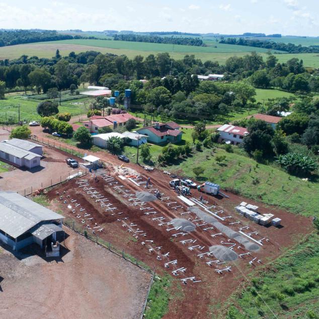 Cooptar - Cooperativa de Produção Agropecuária Cascata