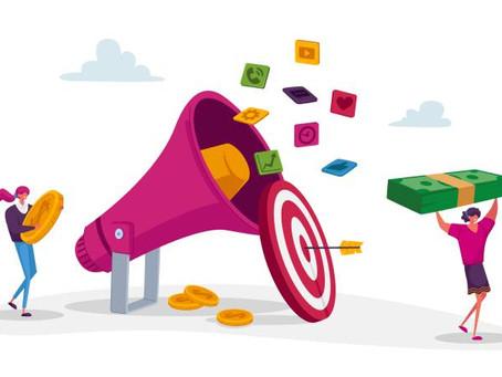 Cinco dicas para montar uma equipe de vendas de sucesso