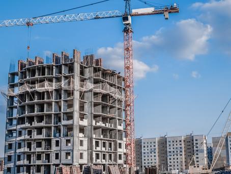 Alta recorde de materiais de construção afeta reformas e construtoras