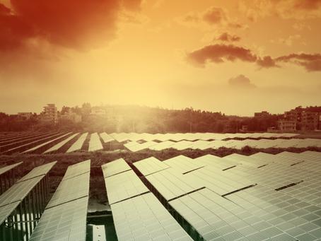 Energia solar se consolida como opção para empresas e grandes propriedades rurais
