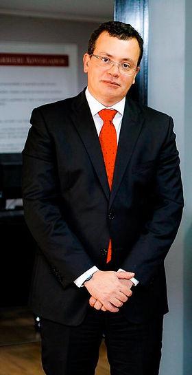Dr Maurício Lindenmeyer Barbieri