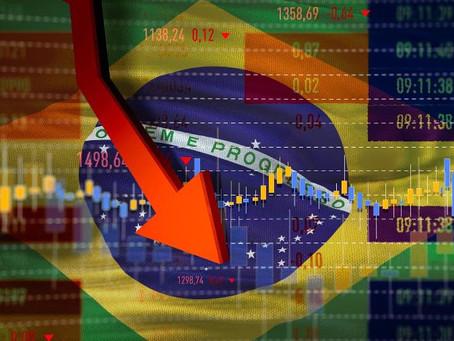 Mercado melhora cenário para economia e vê inflação mais alta em 2020 e 2021