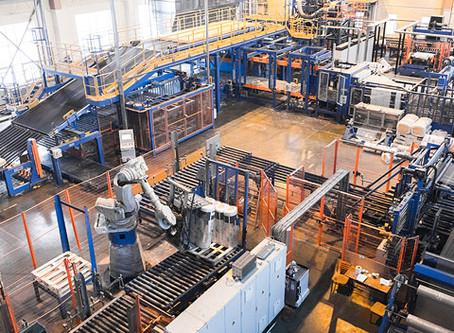 Indústria continua ganhando fôlego e Abramat revisa projeção para o ano