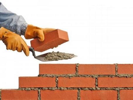 Venda de Materiais de Construção cresce 4% em Setembro