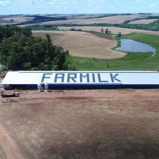 Farmilk Industria de Alimentos