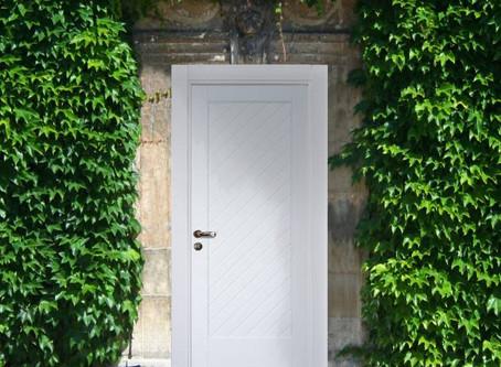 PVC da Braskem passa a compor portas que levam benefícios à construção civil