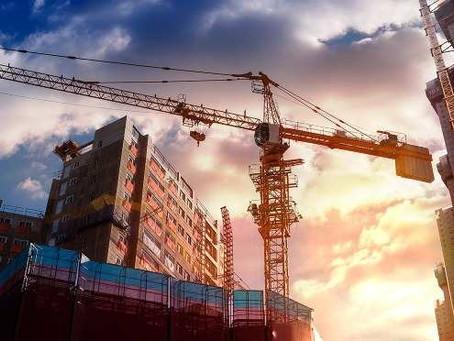 PIB da construção deve subir 3,8% em 2021, dizem Sinduscon-SP e FGV