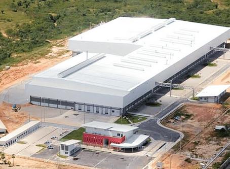 Eternit interrompe operações da companhia sulamericana de cerâmica