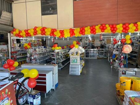 Disensa cresce seu faturamento em 32% no último ano e planeja abrir 400 novas lojas até o fim do ano