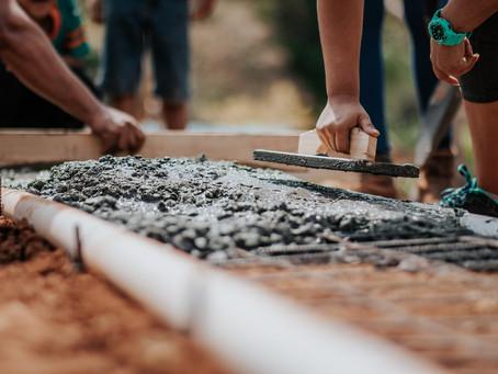 Transações com Visa para materiais de construção têm aumento de 38% em 2021
