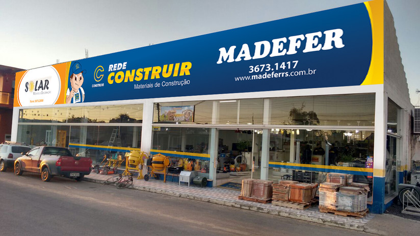 Madefer