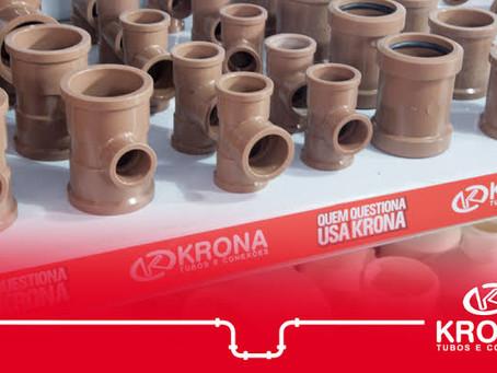 Krona registra crescimento em 2019 e prevê novidades para 2020