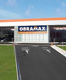 1,5 Bilhão em Investimentos Obramax Projeta Abertura de 18 Lojas