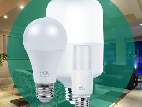 A Rede construir acaba de fechar a parceria com a Empresa Sylvania by Ol Iluminação