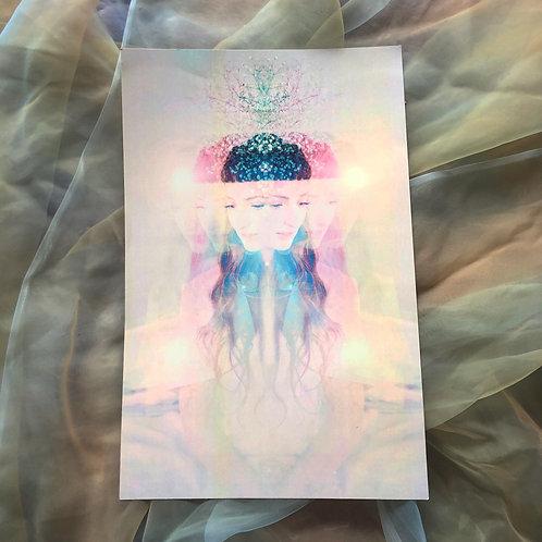 Effervescence Print