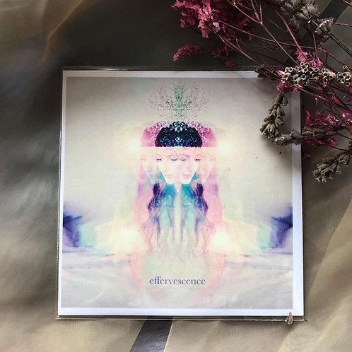 Effervescence CD