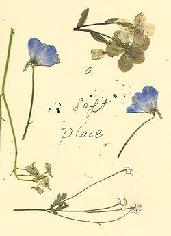 A Soft Place Zine Pre-Sale