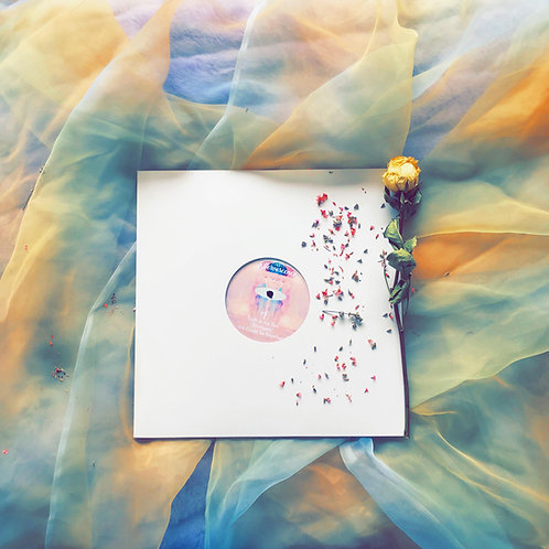 Effervescence Vinyl