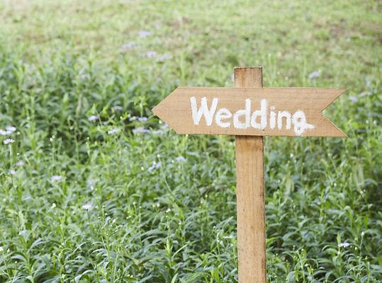 Segno di nozze