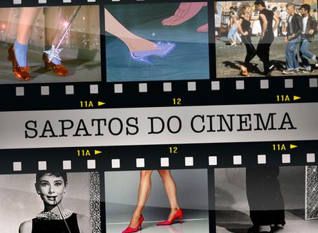 Sapatos do cinema