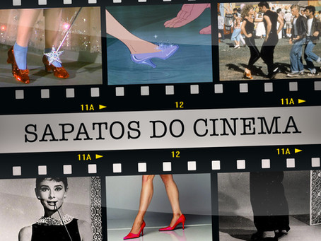 Sapatos do cinema