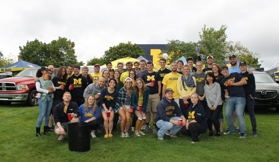 Schindler & Stephenson Group Tailgate