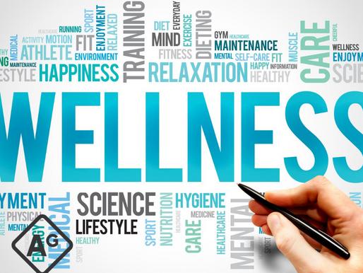 Wellness in Argenta