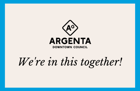 Argenta - In this together!