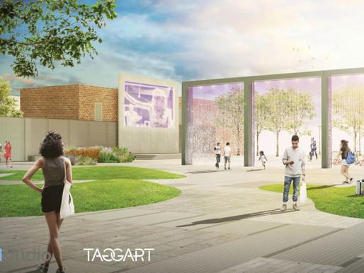 Coming Soon: Argenta Plaza