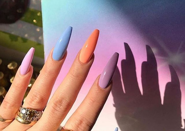 It's #manimonday so it's time to announc