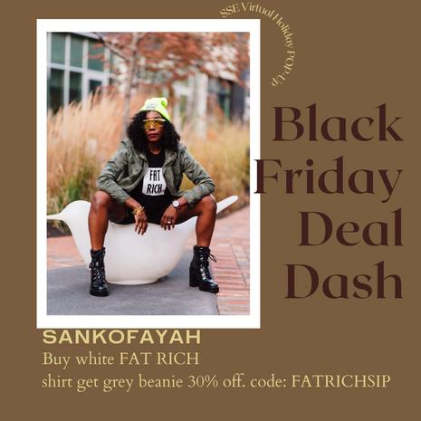 ~Black Friday Deal~