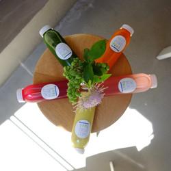 Healthy, Refreshing Beverages
