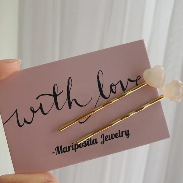 mariposita jewelry