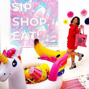 The new socially distant way to experience pop up shops