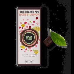 Hoja Verde Chocolate