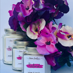 Serene Scents by Z