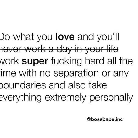 Dear Entrepreneur, You Are Worthy!