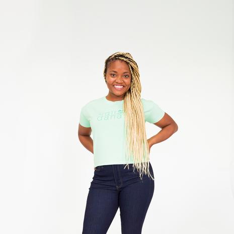 Ruthie High Rise Skinny Jean