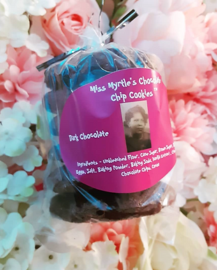 Miss Myrtle's Chocolate Chip Cookies 01.