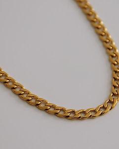 Poppylin Gold Link Chain-1.jpg