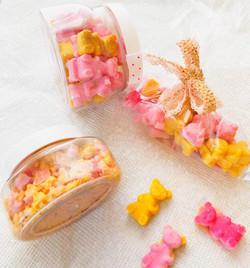 Bath Sugar and Body Spice