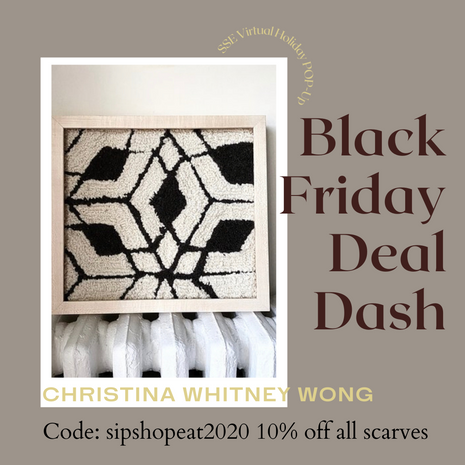 ~ Black Friday Deal Dash~