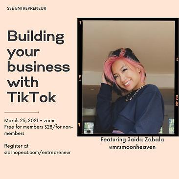 SSE Entrepreneur_ Building your business