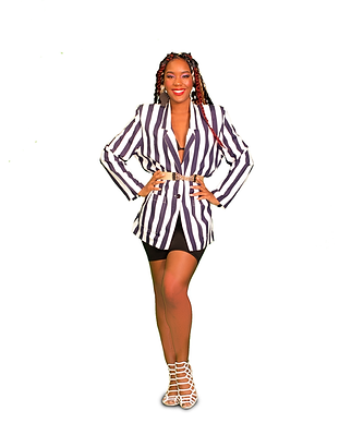 Tarian- Striped Blazer.png