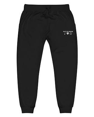 unisex-fleece-sweatpants-black-front-61078b374fa4c.jpg